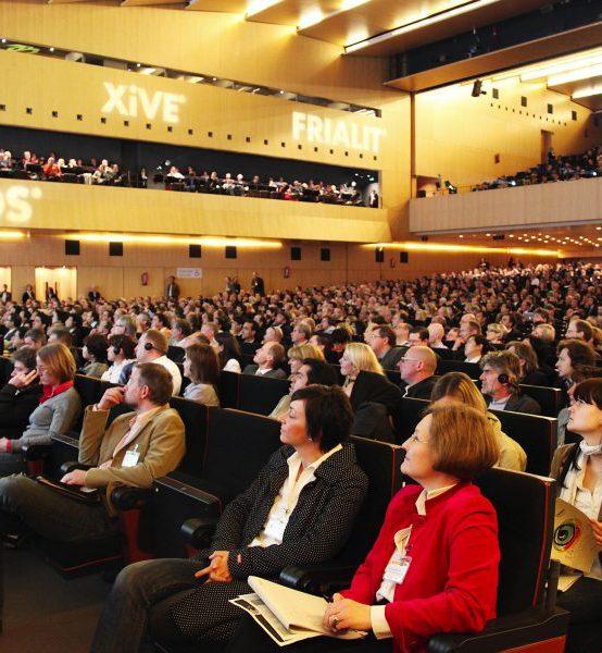 XXIV Всероссийский Конгресс с Международным Участием и Специализированной Выставочной Экспозицией