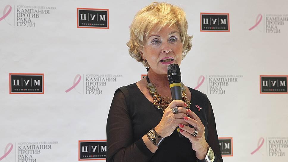 «Позитивный настрой — это 90% успеха!» Надежда Рожкова о том, как предупредить и победить рак груди. Интервью журналу «Коммерсант» от 28 сентября 2017 года