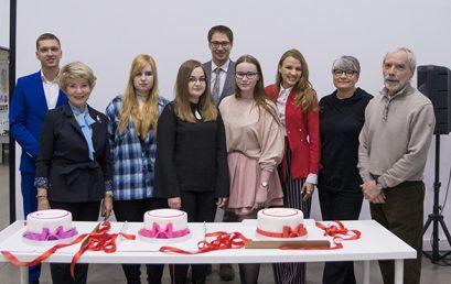 Студенты B&D разработали логотип для Российской Ассоциации Маммологов