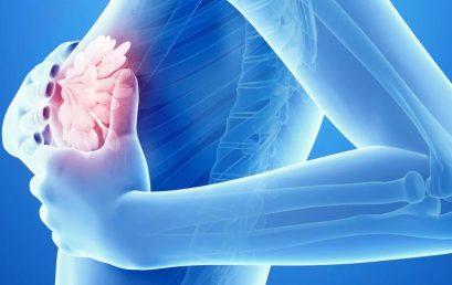 Интервью по теме «Мастопатия! Почему болит грудь и как её защитить?» для DNAhealth от 10 декабря 2018 года
