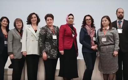 Межрегиональный маммологический форум прошел в Дагестане