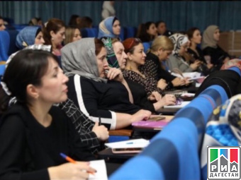 В Дагестане прошла конференция по вопросам медикаментозной коррекции новообразований молочной железы